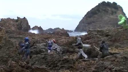 假面骑士电王: 穿越而来的王小明! 天津四也有新形态?