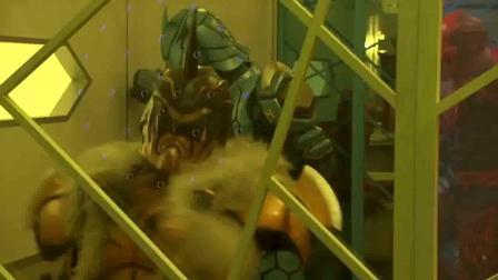 假面骑士电王: 降临! 齐格再次登场! 桃子你这附身就悲剧了!