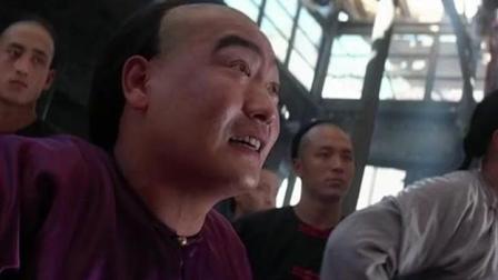 《黄飞鸿之三: 狮王争霸》像赵天霸这样踢馆的不多见
