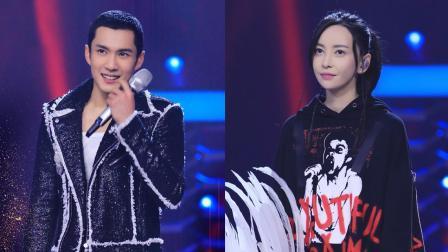 蒙面唱将3: 韩东君和于文文, 谁才是被颜值耽误的歌手?