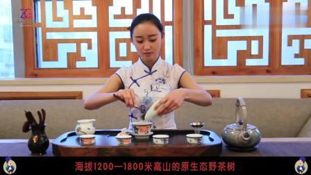 红茶代表, 金骏眉都有哪些功效与作用?