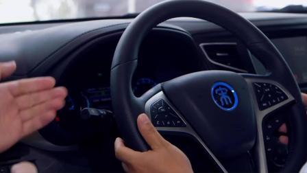 比亚迪新能源车型更换电池费用公布, 网友直呼: 还是燃油车靠谱
