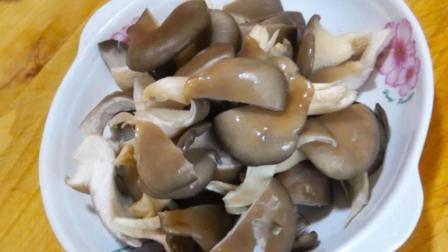 你不知道的家庭蘑菇香肠汤的做法, 简单易学, 特别鲜美!