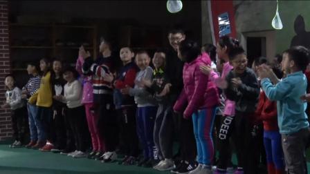 中国小海军: 2018万圣节活动视频