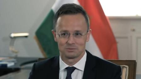 匈牙利外长: 移民不是基本人权 保护家园才是