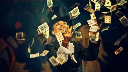 世界上5个不小心失手的魔术表演!