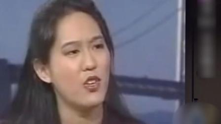 张纯如对质日本驻美大使: 我没有听到道歉