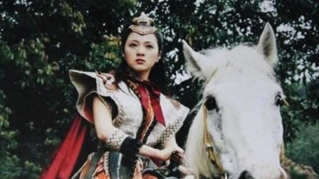 中国历史上最杰出的女英雄! 多次平定叛乱 后世