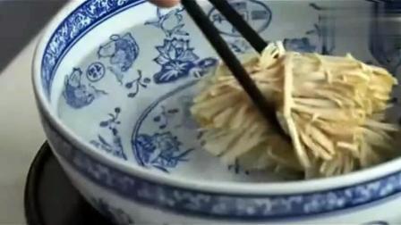 舌尖上的中国: 这个世界最善变的就是豆腐!