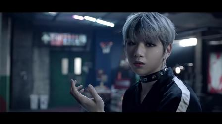 Wanna One新专辑主打歌曲 —《BOOMERANG》高清Offici