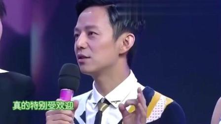 """杨幂说刘恺威是""""老来得子"""", 逗乐何炅, 实力损夫!"""