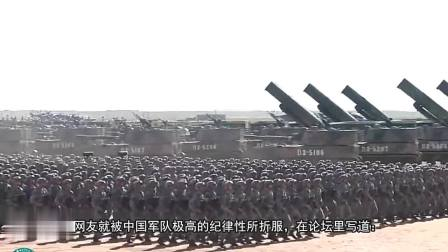 中国阅兵已被别国模仿! 2019年大阅兵将更进一步