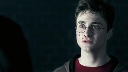 《哈利·波特与凤凰社》傲罗救场逆转战局,小天狼星不幸身亡