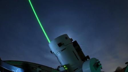 美国计划向太空发射激光, 目的是为了引起外星人