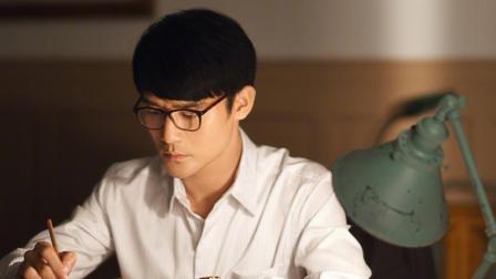 《大江大河》原声带赏析, 王凯一身浩气倾情献声