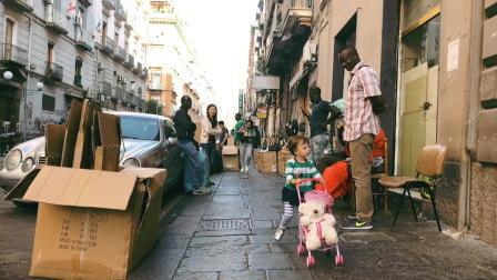 意大利名城那不勒斯, 除了好吃的披萨原来还有那么多好东西