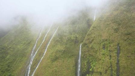 """全球""""最潮湿""""的地方, 几乎全年都在下雨, 被称为""""世界湿级""""!"""