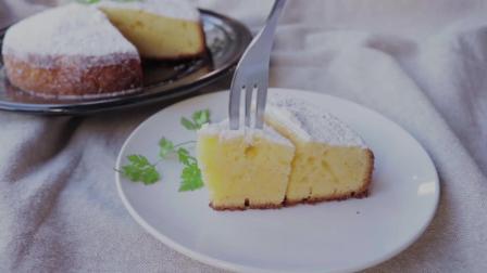 蛋糕最简单的家常做法, 新手一次就成功, 学会就不用去买蛋糕啦