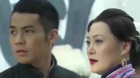 上海王: 街上一片混乱, 巡捕房的人乱打乱, 紧急关头女孩救了小伙!