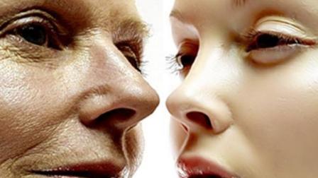 脸上长皱纹太显老? 教你一个小方法, 比同龄人年轻好几岁