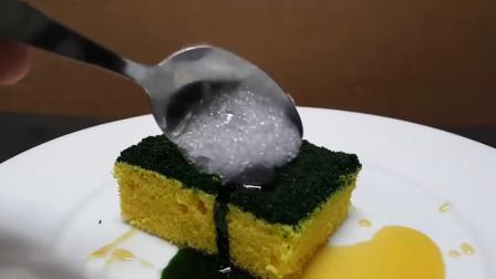 这些奇葩的蛋糕种类你见过吗? 面对这样的蛋糕你吃得下吗