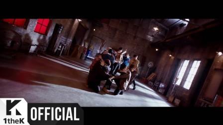 [官方MV] UP10TION_ Blue Rose (Performance Ver.)