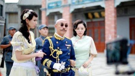 大帅哥: 盘点张卫健的三个媳妇, 温柔乡可能秒变英雄冢, 狄奇保重!