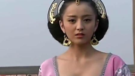 母仪天下: 皇后舞姿太美皇上看的目不转睛, 不想妃子一个动作, 皇上立马变心