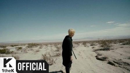 [官方MV] JUSTHIS_ Gone