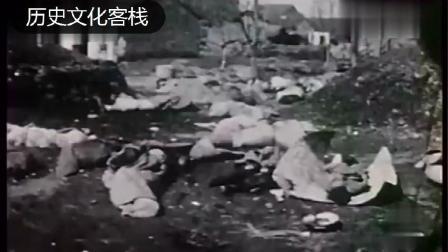 珍贵历史影像(每个中国人都应该看看): 外国人冒