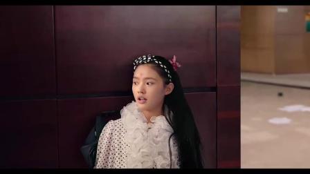 美人鱼:姗姗刺杀刘轩,狂闹乌龙很受伤,引爆笑!