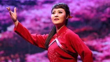 王颖  - 万里春色满家园(《党的女儿》第六场 西音歌剧厅 笑傲录制剪辑)