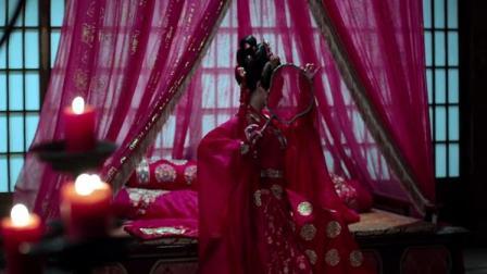 新婚之夜神秘人闯入洞房,貌美新娘离奇死亡,