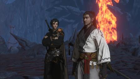 古剑奇谭三: 最新武器外观它来了, 青桐支线完成及武器获取方式