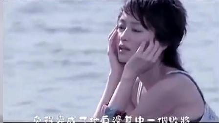 靓女梁咏琪倾情演唱《同班同学》