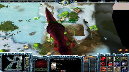 神话魔兽合集(世界第一RPG之王)第43集侏罗纪公园D99A3修复版(下)