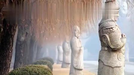 你知道中国的古代建筑为什么都是用木头吗?
