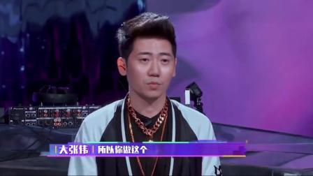 他被称为中国电音之王, 一上场嗨翻全场, 你们感受下!