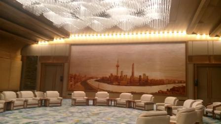 北京人民大会堂, 豪华内饰精美作品