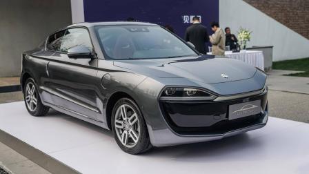 国产最便宜的跑车, 却号称最美跑车, 10万就能买到?