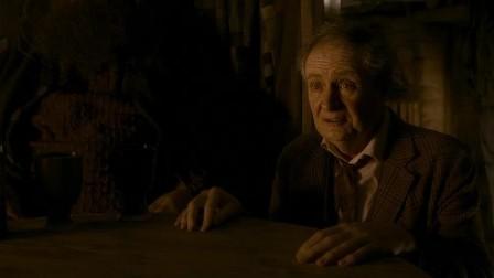 《哈利·波特与混血王子》哈利嘴炮模式开启,获得教授真实记忆