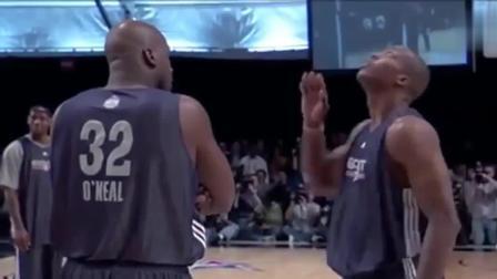 篮球巨星们不打篮球爱跳舞, 詹姆斯、霍华德、奥尼尔最爱跳!