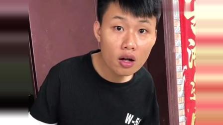 广西老表搞笑视频: 孙子问奶奶有没有去过酒吧