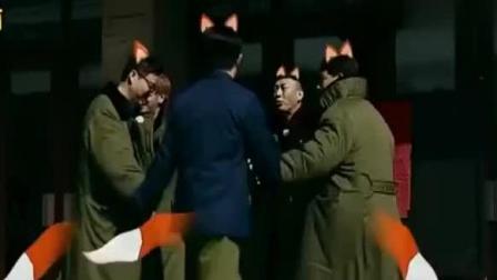 结局翻转, 落榜罗志祥成为唯一男主角, 瞬间拽起