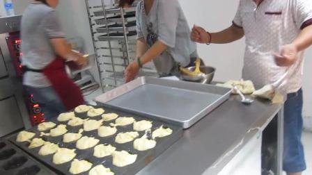 正宗无水南瓜蛋糕配方视频 南瓜蛋糕创始人到底是谁 台湾有机无水南瓜蛋糕