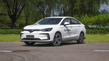 15万以内最值得购买的三款纯电动车!