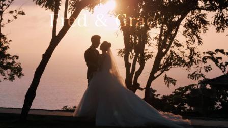 Fred&Grace巴厘岛【西多视觉】SidoFilms