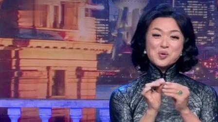 金星在国外买耳环, 对方一看是中国人: 一千, 金