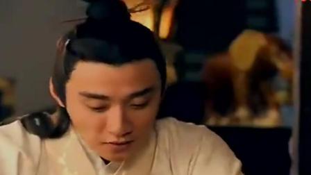 武则天秘史: 贺兰敏之假扮太子, 欺骗上杨家小姐