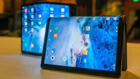 苹果三星要着急了, 国内将上市全球首款柔性屏手机!